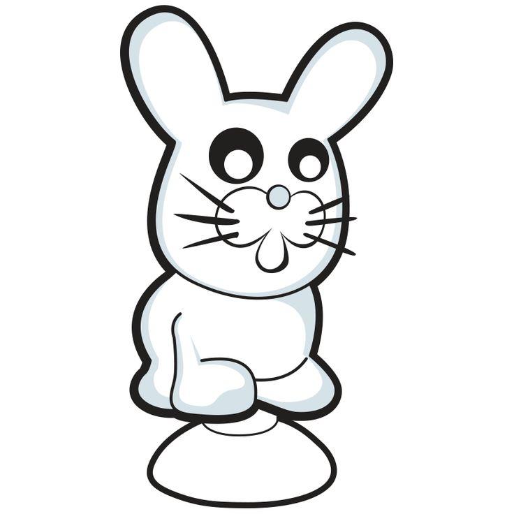 Bunny die hasie