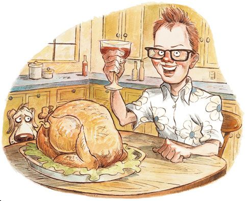 10 Tips for the Perfect Turkey (Yep, It's That Time Again) - Bon Appétit