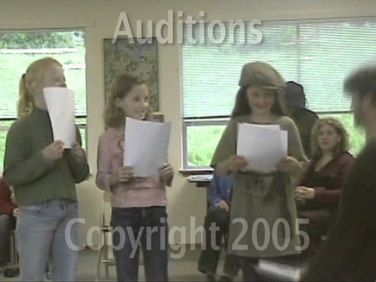 Auditions, Rehearsals, Set Build- Treasure Island, The Musical Behind th...