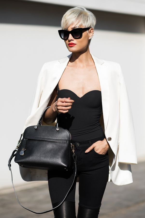 Style Watch: On the Streets | ZsaZsa Bellagio - Like No Other
