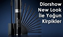 Christian Dior koleksiyonunda bu sezon bir den fazla favori ürünler mevcut. Mesela Diorshow New Look. Bu maskara iki bölümden oluşan özel nano fırçası sayesinde kirpiklerde devrim yaratıyor. Kirpikleri tek tek ayırıp en ufak kirpiğe kadar uygulama sağlıyor ve cilde ince ışıltısını kazandıran, cilt tonunu eşitleyen Skinflash Primer da çok önemli bir ürün. Yorgun, ışıltısını kaybetmiş cilde içeriğinde bulunan hyaluronik asit sayesinde anında ışıltı kazandırıyor...