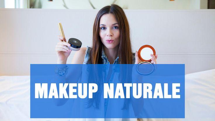 #makeup Tutorial trucco naturale estivo super semplice!