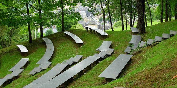 Jardins de l 39 imaginaire kathryn gustafson landscape for Architecture de jardin