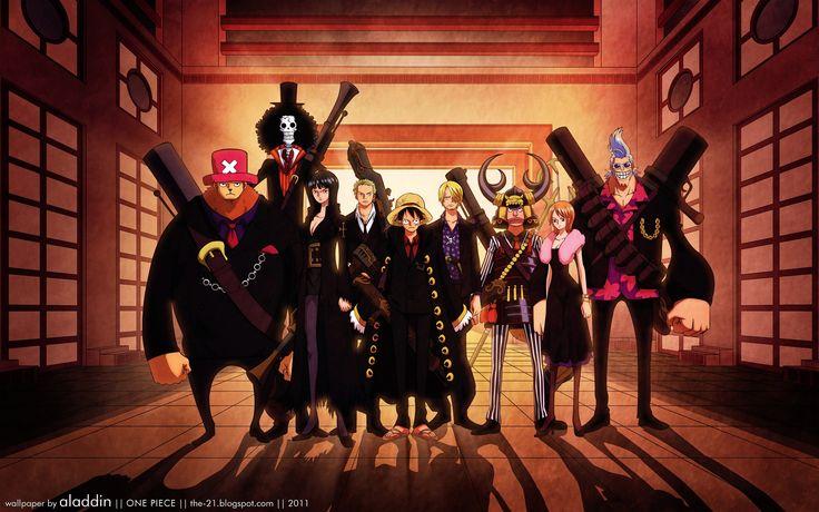 One Piece ♥ | Flickr - Photo Sharing!