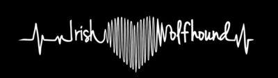 Irish Wolfhound Heartbeat