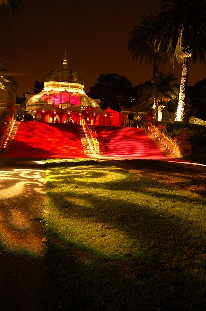 Indian wedding by Krates, via Flickr