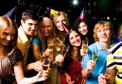 Present situation in Kiev Nightlife, An Unforgettable Birthday Party in Kiev, Kiev Nightlife Tips and Safe Places in Ukraine for Nightlife Events…