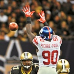 Jason Pierre-Paul, the Defensive Wunderkind