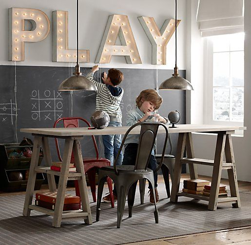Family Room Ideas Restoration Hardware