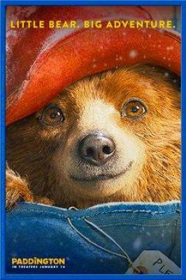 Paddington Bear Movie Review - Homeschooling with movies - Homeschool