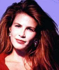 Tawny Kitaen.... I was named after her! hahaha