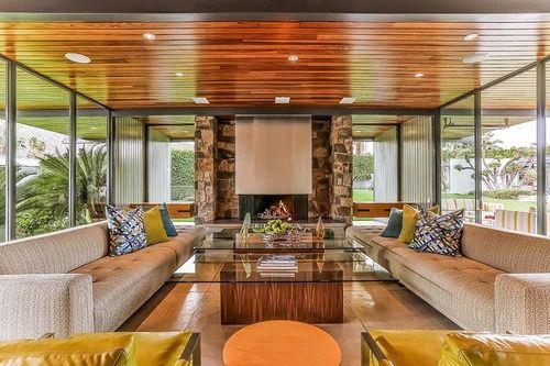Rent Leonardo DiCaprio's Fabulous Palm Springs Compound