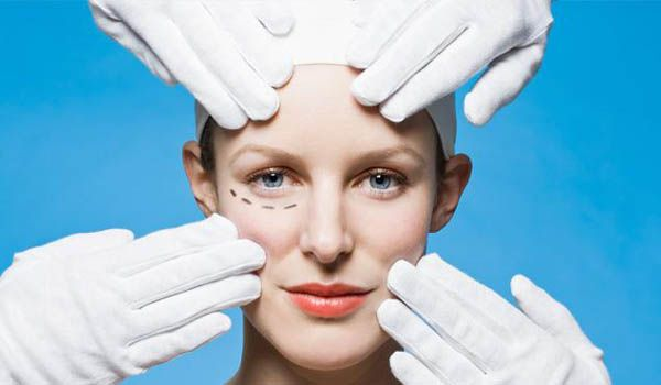 Top 5 Benefits of Cosmetic Surgery