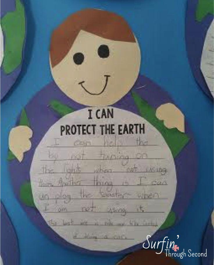 Earth Week and An Update