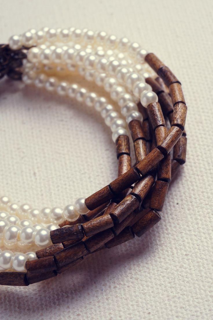 cottonwood bracelet