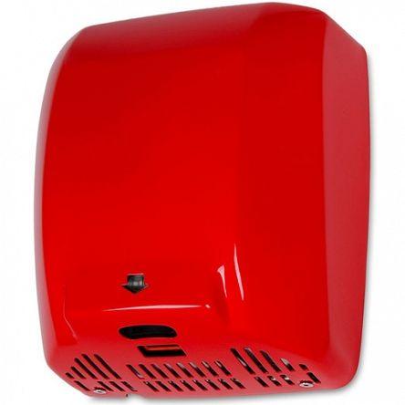 Suszarka do rąk 1800W MaxFlow Red • Cena: 730,89 zł w OLE.PL