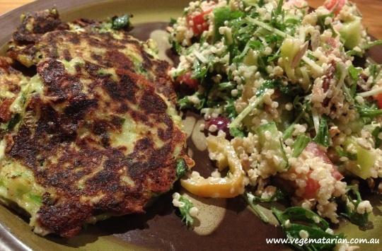 : tahini quinoa salad | Sides & Salads Recipes | Pinterest | Tahini ...