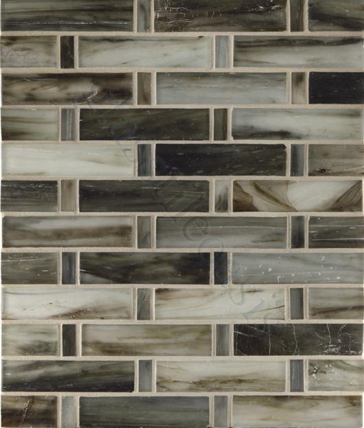 Splashback Tile Tectonic Harmony Green Quartz Slate And: 27 Best Glass Back Splash Images On Pinterest