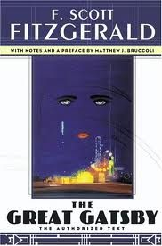 The Great Gatsby - classic