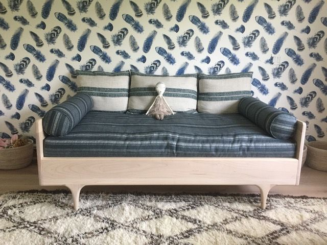 Daybeds Made In The Usa : Best in the wild images on kid bedrooms