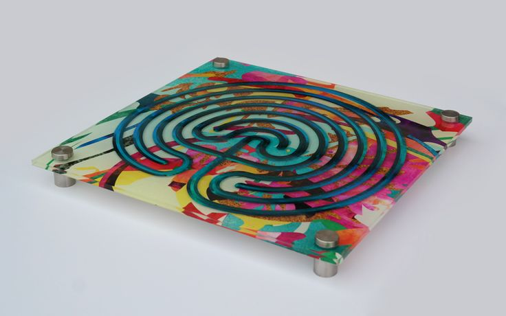 20 Best Labyrinths Images On Pinterest Labyrinths Maze