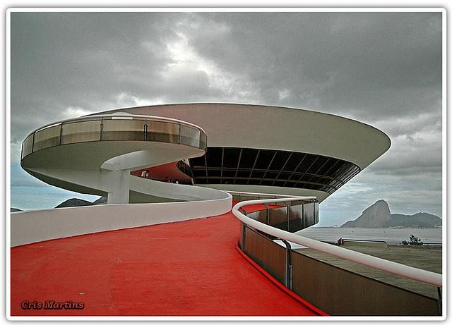 MAC @ Niterói, RJ, Brazil