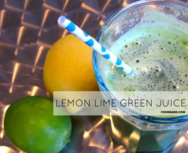 Are You Making These Common Juicing Mistakes?: Lemon Limes, Juice Mistakes, Green Juices, Food Babes, Limes Juice, Green Juice Recipes, Common Juice, Lemon Lim Green, Limes Green