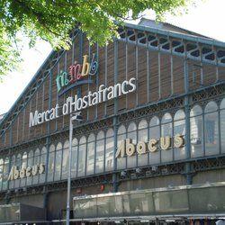 Abacus, Barcelona Carrer de la Creu Coberta, 93 08014 Barcelona Sants
