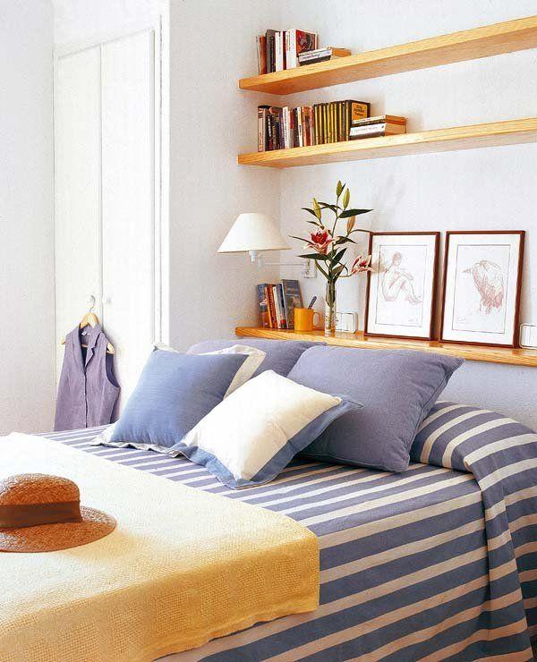 Cabeceros de obra dise os y materiales cabeceros camas - Camas de obra ...
