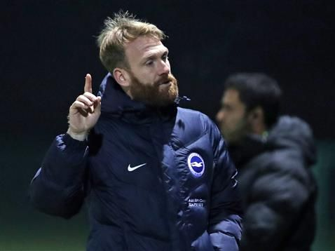 Brighton & Hove Albion face Pagham in the Sussex Senior Cup tonight