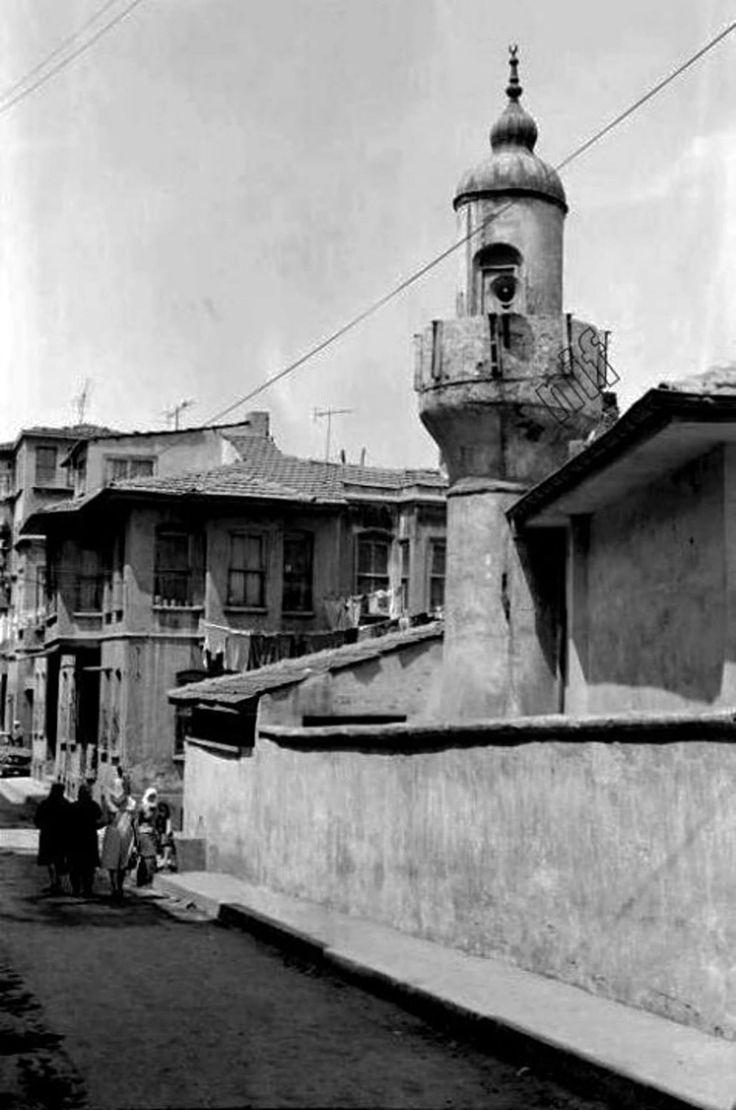 Balat Hızır Çavuş Camii