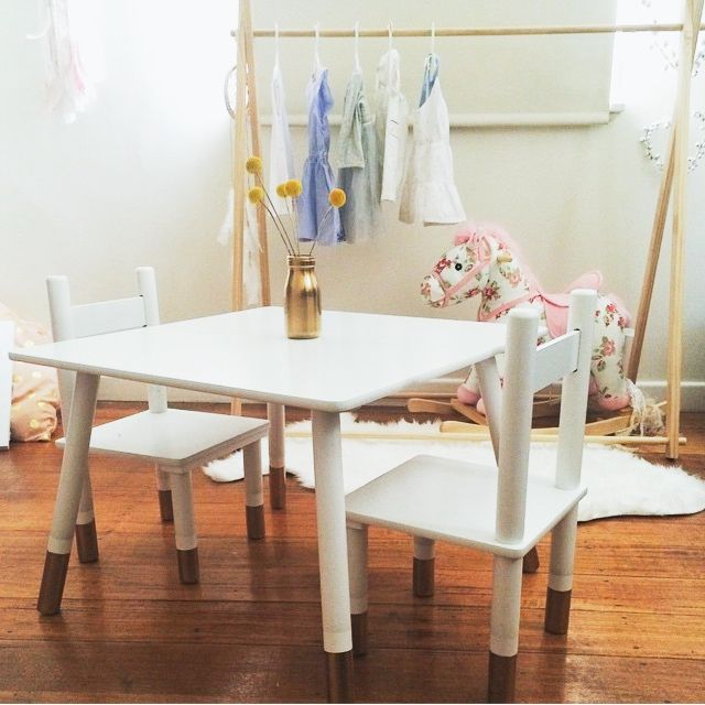 KMART HACKS ROUND 2 Kid TableDining