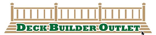 Deck Builder Outlet.comDeck Related Parts Store