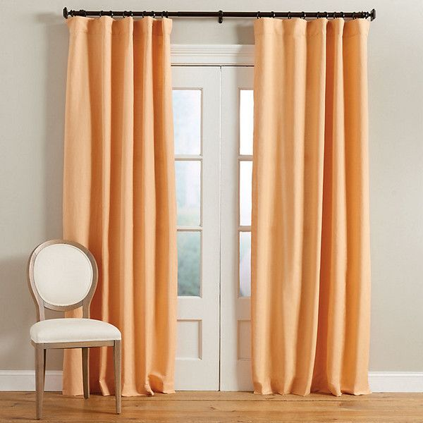 25 Best Ideas About Girls Room Curtains On Pinterest: 25+ Best Ideas About Peach Curtains On Pinterest