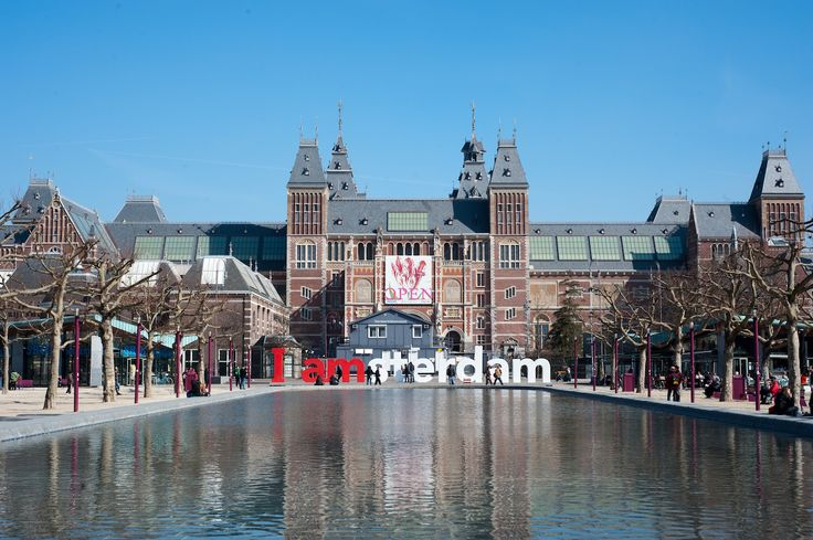 Welcome to the official website of Susanne Alt - What's new? - Todays' playground: Rijksmuseum Amsterdam