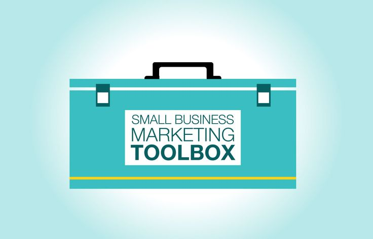 What Is In Your Marketing Toolbox?