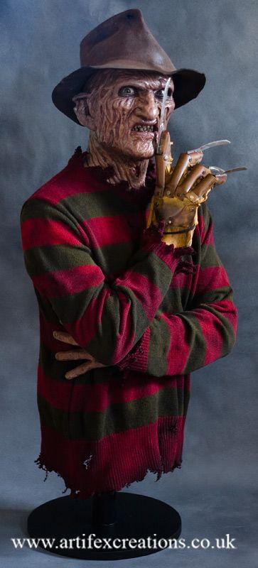 8 best Freddy Krueger images on Pinterest