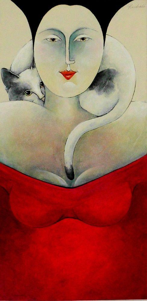 Happy by carla Raadsveld on ArtClick.ie