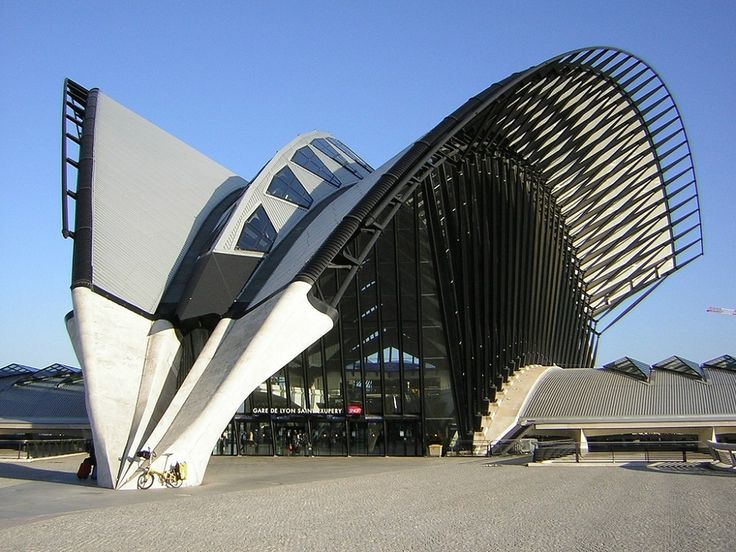Картинки по запросу сантьяго калатрава архитектура