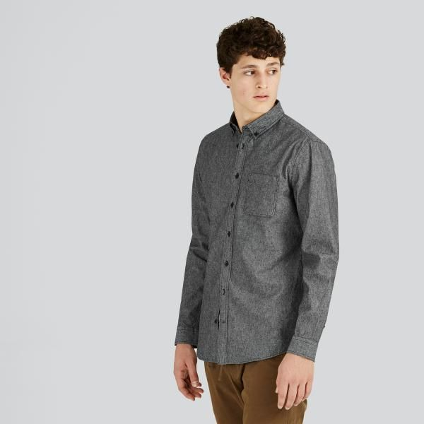 Shirts For Men   Frank & Oak