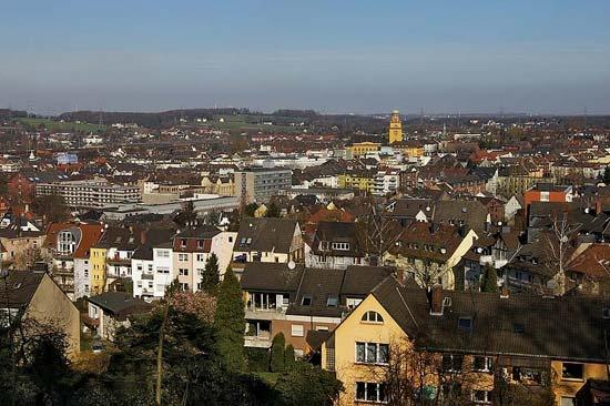 Witten, Germany