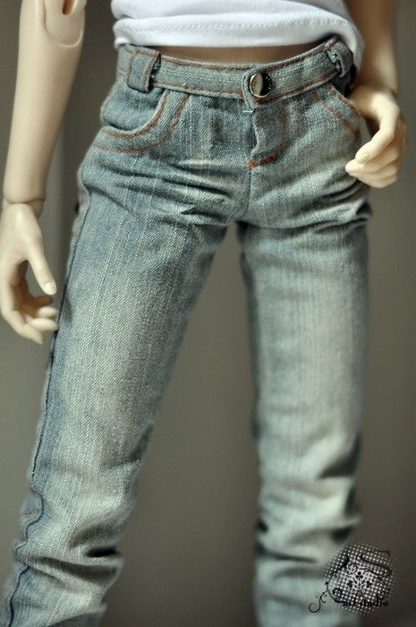 Pants, BJD Outfits - BJD Accessories, Dolls - Alice's Collections