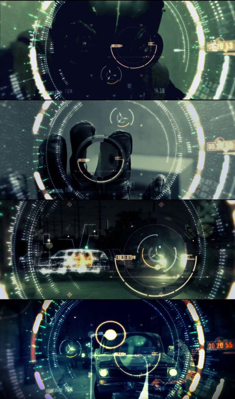 The Prototype - Movie   Multiscreen