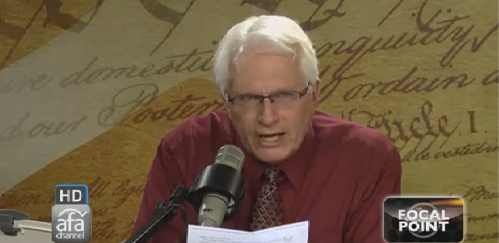 Bryan Fischer Misuses Two Decade Old Study To Falsely Claim Gay Men Die 20 Years Early