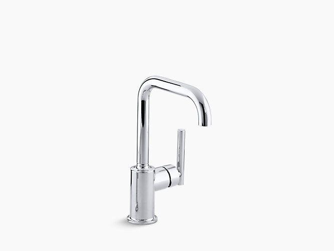 New Kohler Bar Sink Faucets