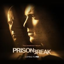 Ver Prison break online o descargar -