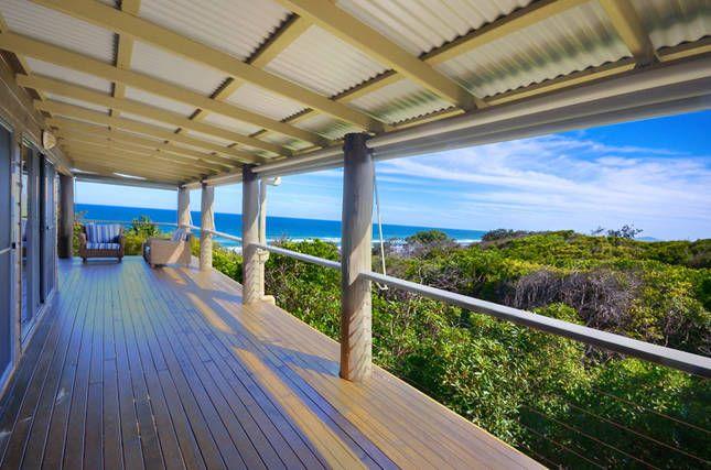 Treetops - Castaway's Beach, a Noosa House | Stayz
