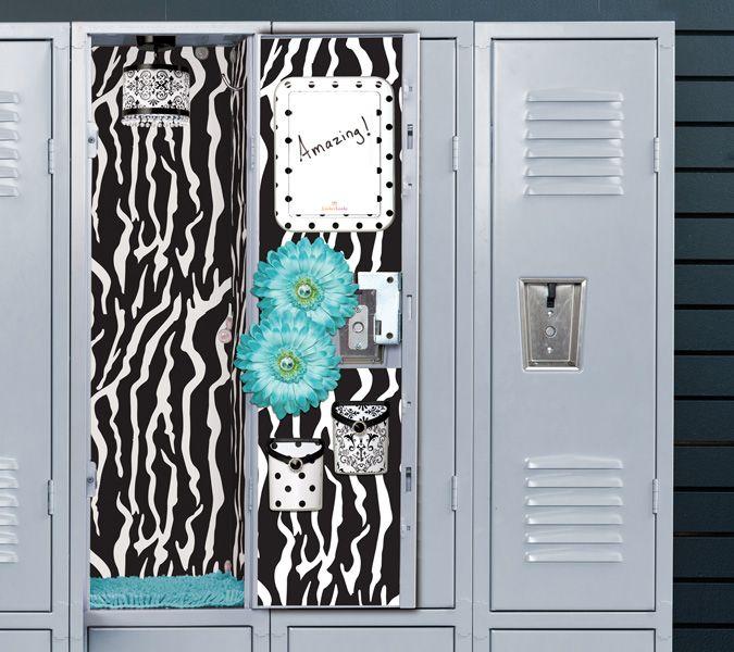 Jazz up your Tween/Teens locker with LockerLooks � Review + Giveaway ..., 675x600 in 169KB