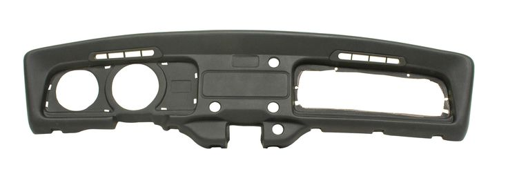 Replacement Dash VW Bug 71-76 and Super Beetle 71-72, Empi 4436