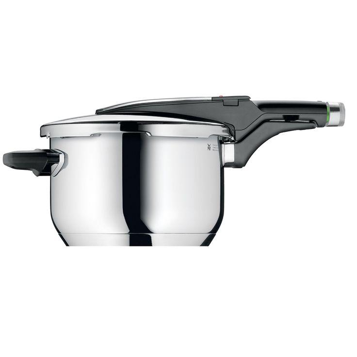 WMF 796126040 Pressure Cooker 4.5 Litre Perfect Ultra: Amazon.co.uk: Kitchen & Home